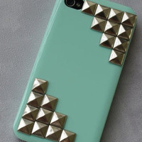 Sale rivetsiPhone 4 case iPhone 4s case case for by qizhouhuang