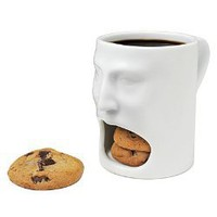 Gift Ideas: Face Mug