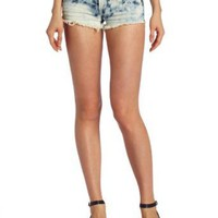 Amazon.com: True Religion Women's Bobby Short: Clothing