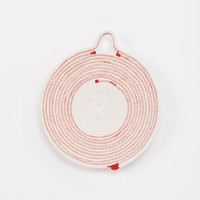 Doug Johnston Trivet - Douglas + Bec