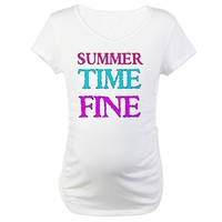 SUMMERTIME FINE Shirt
