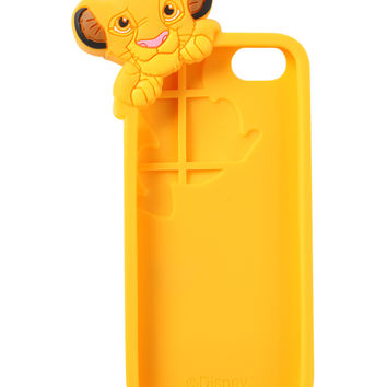 Disney The Lion King Simba iPhone 5/5S Case