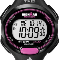 Timex Ironman 10-Lap Watch - Women's