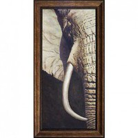 Windsor Vanguard Elephant by Unknown - VC4075A - Decor