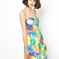 House of Holland | House Of Holland Picnic Dress at ASOS