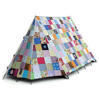 FieldCandy Tent: Snug as a Bug - buy at Firebox.com