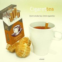 Cigarettea | CMYBacon
