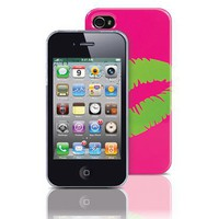 iPhone 4/4s Kiss Case - Grad Gifts - Gifts + Kits