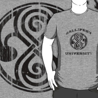 Doctor Who - Gallifrey University