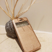 Leather iPhone 5 cover,Special iPhone 5S case,thin iphone 5S cover