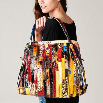 Technicolor Bag