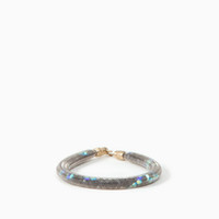 Totokaelo - Peppercotton Thin Bracelet - $198.00
