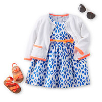 Summertime Sweetie 4-Piece Outfit