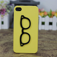 picture frame Case Cover for iPhone 4gs/4s by fashioncase