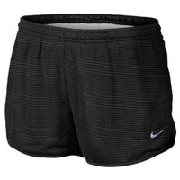 "Nike Dri-FIT 3"" Burnout Short - Women's at Lady Foot Locker"