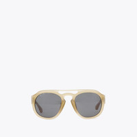 Totokaelo - Dries Van Noten Angular Aviator - $369.00