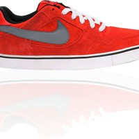 Nike SB P-Rod 2.5 Sport Red & Grey Shoe at Zumiez : PDP