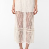 UrbanOutfitters.com > Reformed by The Reformation Blanche Skirt