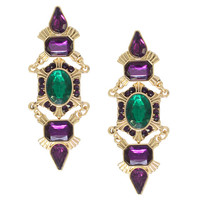 Nebuchadnezzar Treasure Earrings