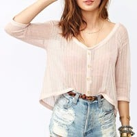 Sweet Crop Top in  Clothes at Nasty Gal