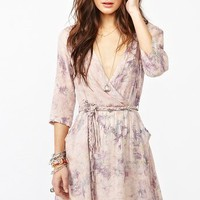 Dreamcatcher Dress  in  Clothes at Nasty Gal