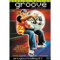Amazon.com: Used and New: Groove (Special Edition)