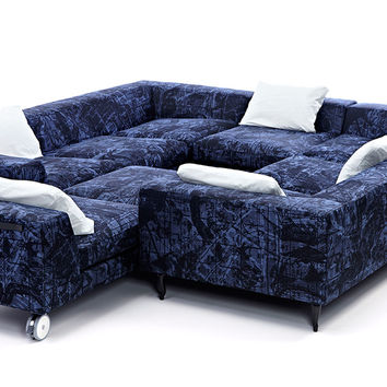 zliq island pillows