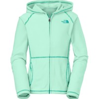 The North Face Girls' Glacier Full Zip Fleece Hoodie - Dick's Sporting Goods