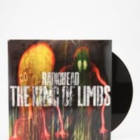 UrbanOutfitters.com > Radiohead - The King Of Limbs LP and MP3
