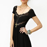 Angels Whisper Dress in  Clothes at Nasty Gal