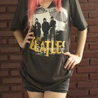 The Beatles-Under My Umbrella T-Shirt. | CherryPie | ASOS Marketplace