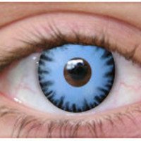 LeStat Halloween Contacts | Theatrical Contact Lenses | Special Effect Lenses - ClearlyContacts.ca