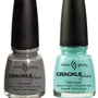 China Glaze Crackle Nail Polish- China Glaze Shatter Lacquer