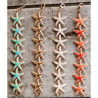 Clearwater Starfish Linked Bracelets
