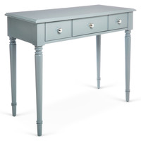 Gwendolyn Desk, Gray