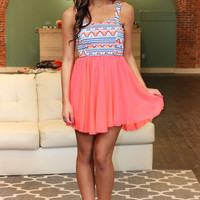 Sun Dance Dreamer Dress