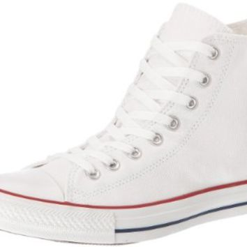 CONVERSE, All Star Hi Canvas, Sneaker, Unisex - adulto: Amazon.it: Scarpe e borse