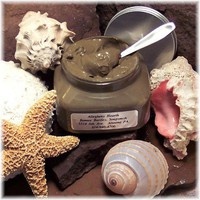 Dead Sea Mineral Mud Pack Treatment for Body and Face | Soapsmith - Bath & Beauty on ArtFire