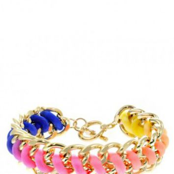 The Summer Bracelet - The Candy Room