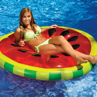 Swimline Watermelon Slice Float