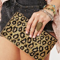 Wild Night Clutch in  Accessories Bags at Nasty Gal