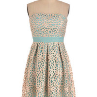 Keep It Reef Dress | Mod Retro Vintage Dresses | ModCloth.com