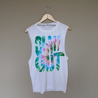 Tye Dye Chill Out | Wild Daisy