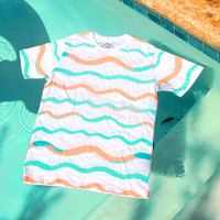 Water Color Stripes