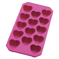 Ice Cube Tray, Heart