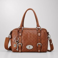FOSSIL® Handbag Collections Maddox:Women Maddox Satchel ZB4755