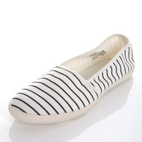 Dive Navy Slip on Trainer - Flat Shoes - Shoes - Miss Selfridge