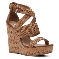 Steve Madden Slippie Wedge Sandal