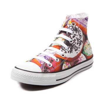 Converse All Star Hi Donuts Sneaker