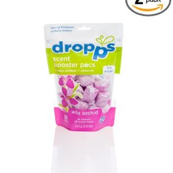 Dropps Scent Booster Pacs